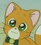 Mikan el gato
