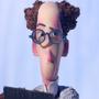 Mr. Collick - Sr. Link