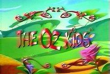Los niños de Oz