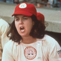 Rosie O'Donnell A League of Their Own