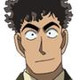 Sango Yokomizo - Detective Conan