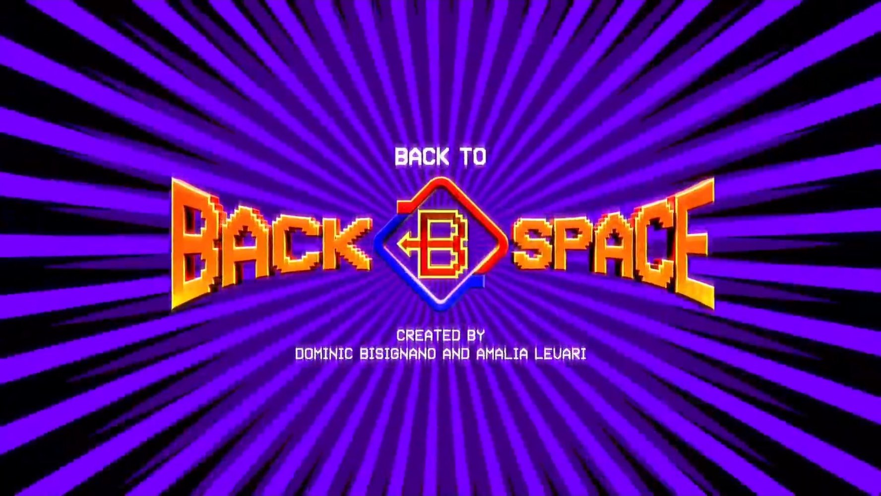 De vuelta al Backspace