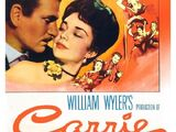 Carrie (1952)