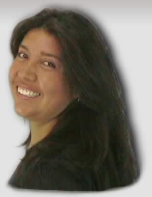 Claudia Chavarro