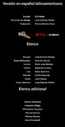 Credits(ep.10 temp.4) Castlevania