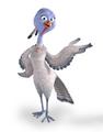 Jenny turkey free birds
