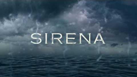 SirenaEnSony - Una especie desconocida