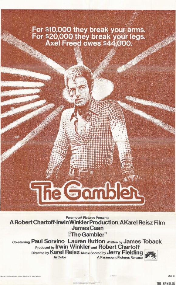 El jugador (1974)