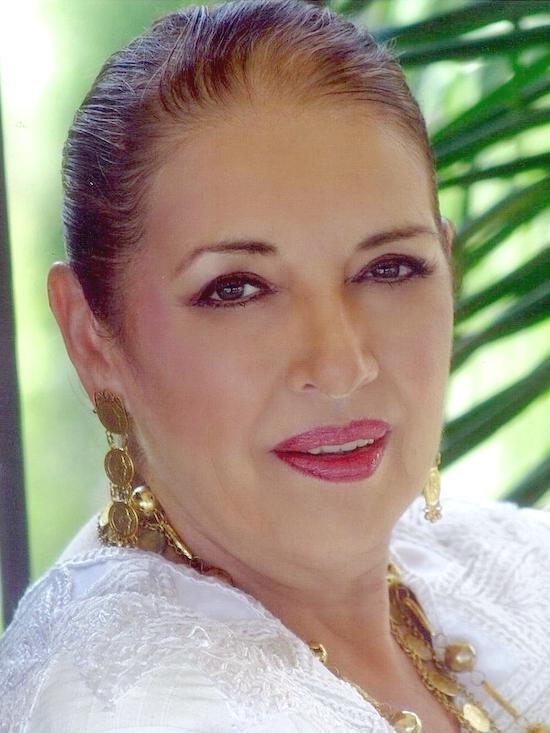 Viola Trigo