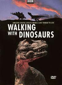 Paseando con dinosaurios