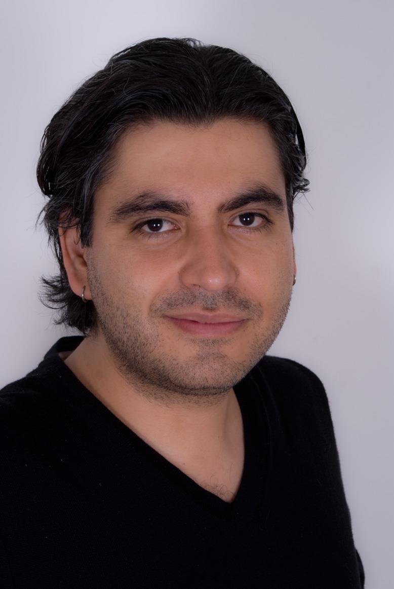 Gerardo García