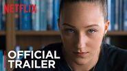 A mi altura Tráiler oficial Netflix