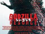 Godzilla resurge