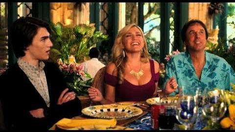 LUNA DE MIEL EN FAMILIA - Tráiler 2 Doblado HD - Oficial de Warner Bros
