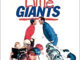 Los pequeños gigantes
