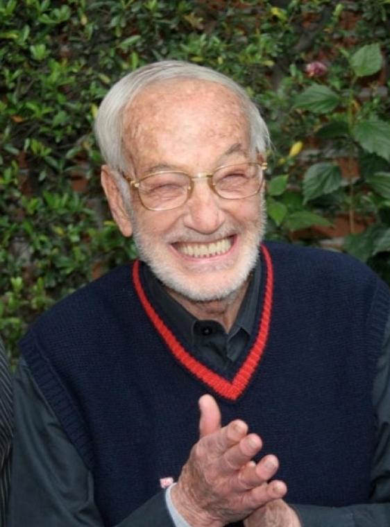 Luis de Llano Palmer