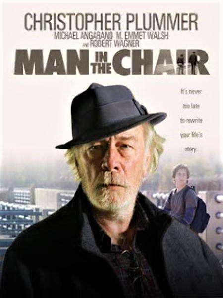 El hombre de la silla