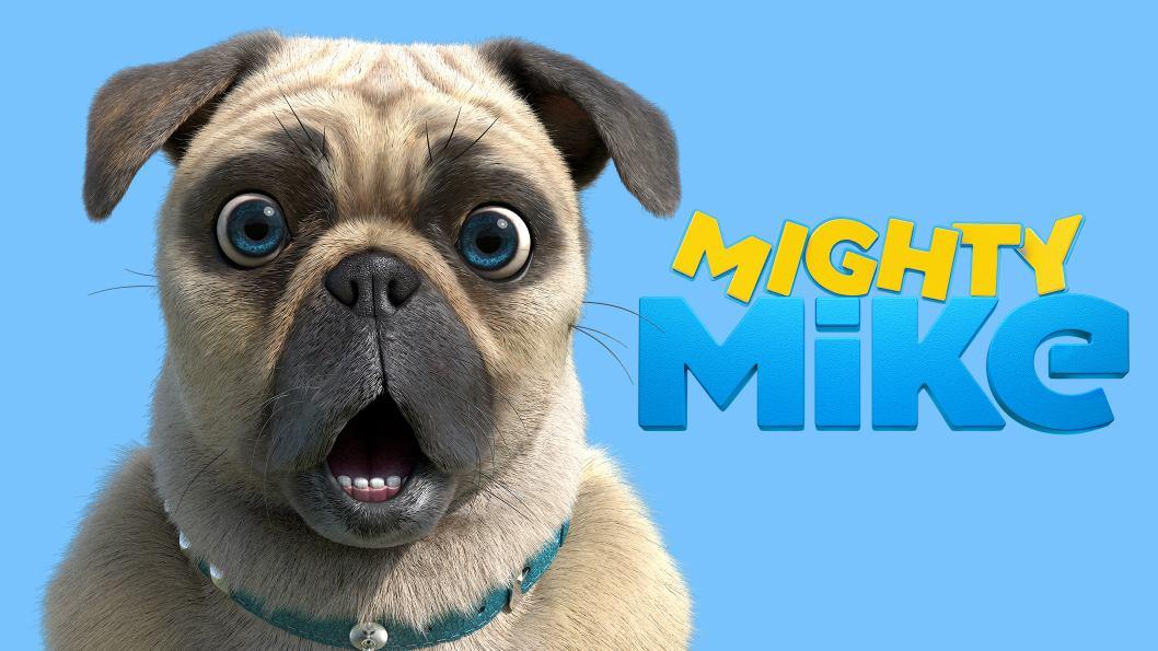 El Poderoso Mikey