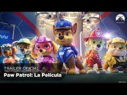 PAW Patrol La Película - Primer tráiler oficial - Doblada al español