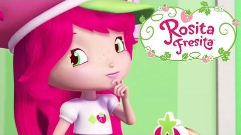 Rosita Fresita ★🍓 Estrella Fugaz HD 🍓★ Aventuras en Tutti Frutti - Dibujos animados en Español