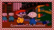 Rugrats La experiencia Santa Claus 1992