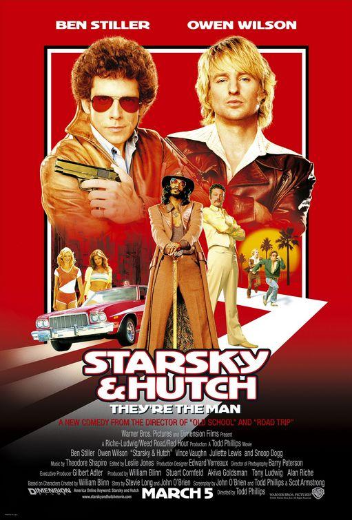 Starsky y Hutch (película)