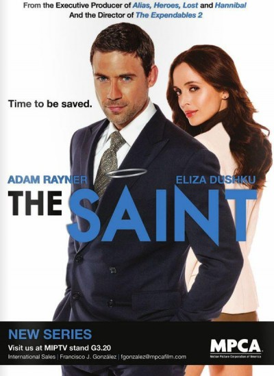 El Santo (2016)