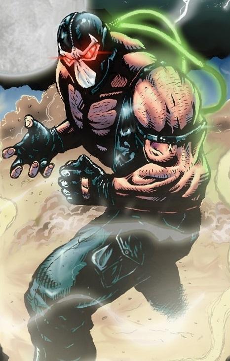 Bane (personaje)