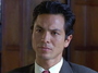 Benjamin Bratt Law and Order