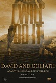 David y Goliat (2015)