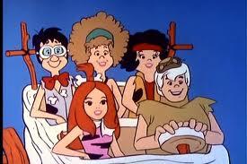 El show de Pebbles y Bamm-Bamm