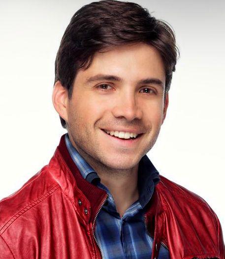 Sergio Bonilla