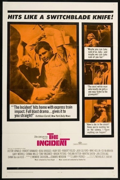 El incidente (1967)
