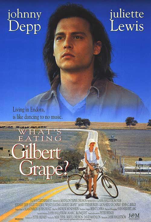 ¿Quién ama a Gilbert Grape?