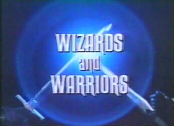 Hechiceros y guerreros