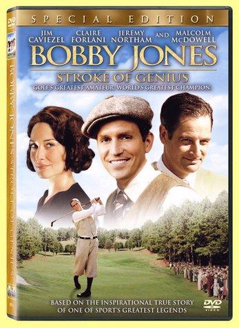 Bobby Jones, la historia de un campeón