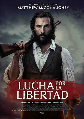 Lucha por la libertad