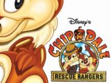 Chip y Dale al rescate