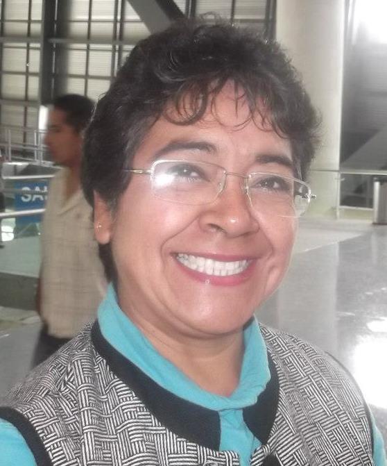 Irma Carmona