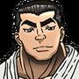 Katsumi Orochi (Baki)