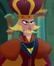 King Trevor