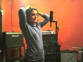Laura Carbajal