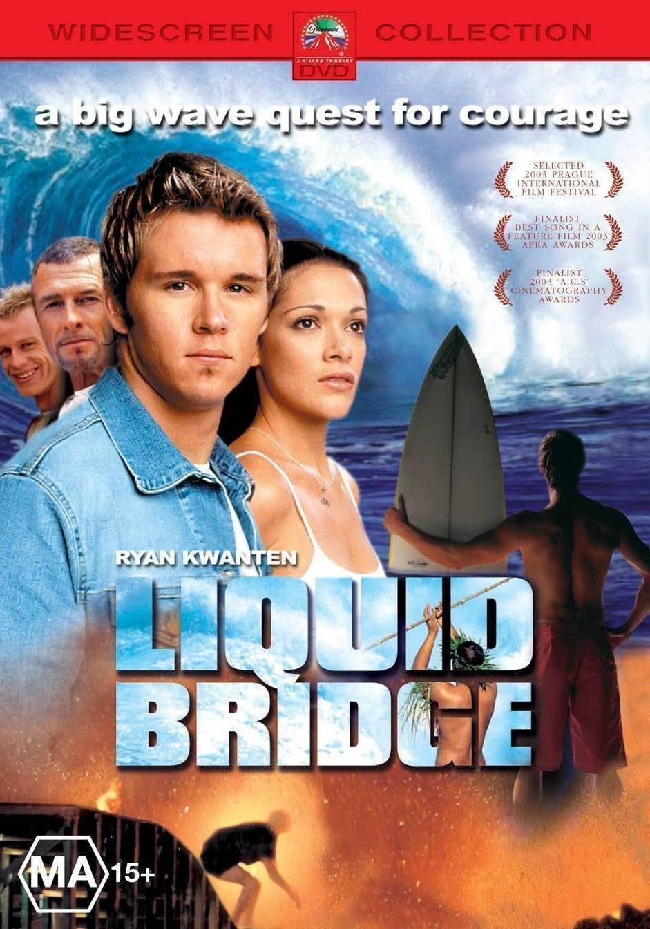 Puente liquido