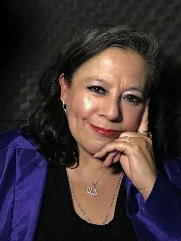 Miriam Chong