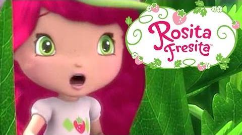 Rosita Fresita ★ CONOCE A TONY MERMELADA HD ★ Video para niños en Español