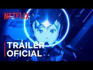 Titanes del Pacífico- Tierra de nadie - Tráiler oficial 2 - Netflix