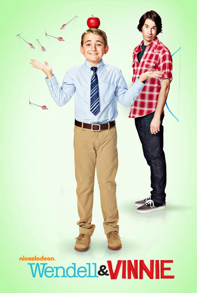 Wendell y Vinnie