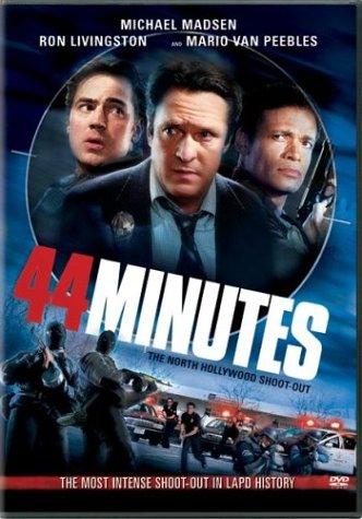 44 minutos bajo fuego
