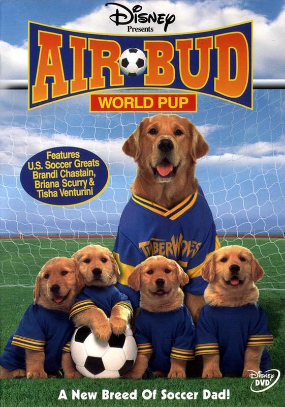 Buddy 3: en la copa mundial