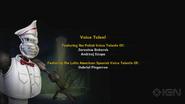 Créditos de doblaje de Epic Mickey 2 (Xbox 360) (1)